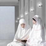 Ini Dia Ibadah yang Berefek Menambah Kecantikan Muslimah