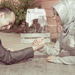 Ini Ganjaran Pahala Menemani Istri Jalan-jalan