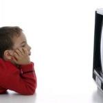 Matikan TV. Filter tayangan masuk ke mata anak anak kita
