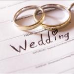 Buku Tabungan Perkawinan