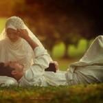 9 Ciri Istri Pengundang Rezeki Suami