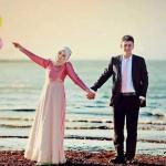 Suami-Isteri Itu Harus Saling Menguatkan