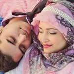 Nikmatnya Bila Selalu Berdekatan Dengan Istri