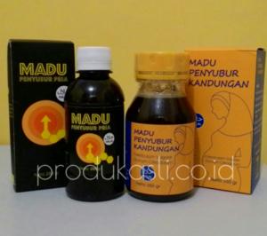 Herbal Penyubur Kandungan Dan Sperma
