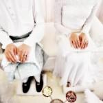 Menikah Menyempurnakan Setengah Agama, Yuk Menikah!