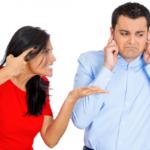 Suami-suami yang Tidak Pernah Dimarahi Istri