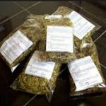 Tanaman Herbal Penyubur Rahim Tradisional Alami