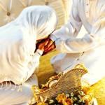 AllahuAkbar! Ternyata Inilah 10 Sifat Istri Yang Membuat Rezeki Suami Mengalir Dengan Sangat Deras
