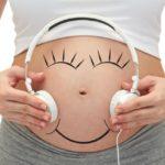 Mom, Ini Efek Mendengarkan Musik Selama Hamil Untuk Bayi